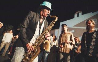 © Formentera Jazz Festival