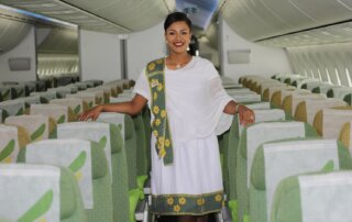 © Ethiopian Airlines